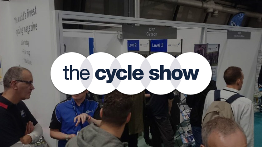 Bicycle Maintenance Cycle Show