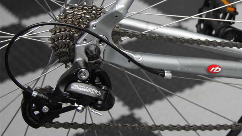 Tech Tip - Derailleur capacity and maximum sprocket size