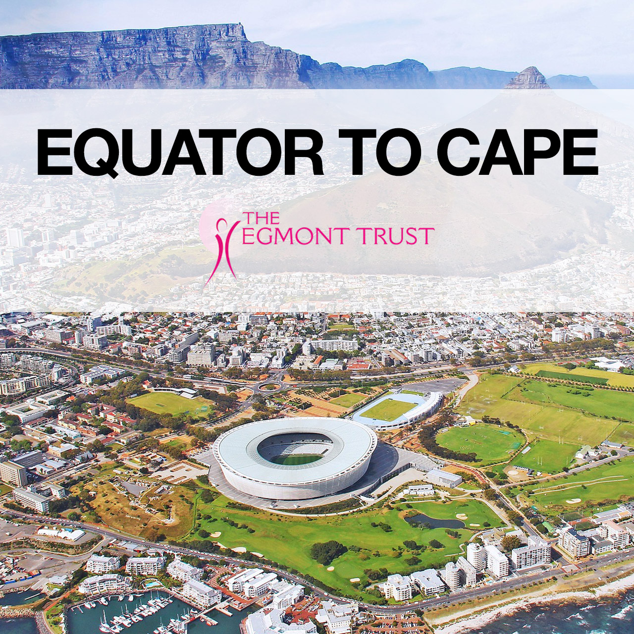 Equator to Cape