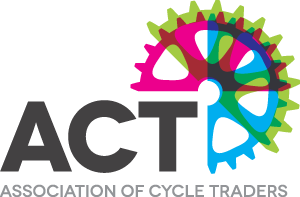 The Association of Cycle Traders logo