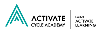 Activate Cycle Academy logo