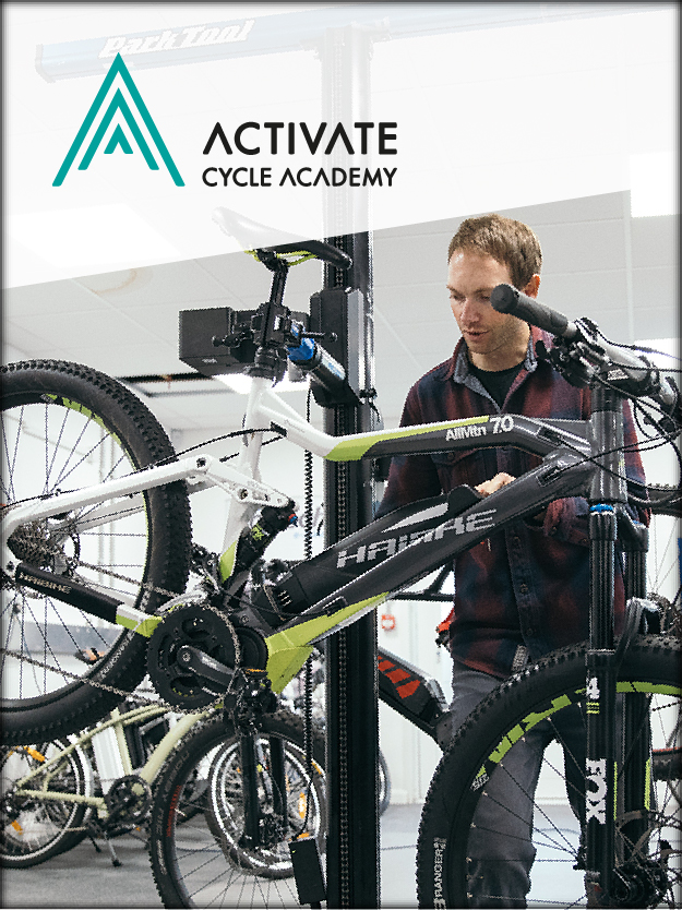 Activate Cycle Academy