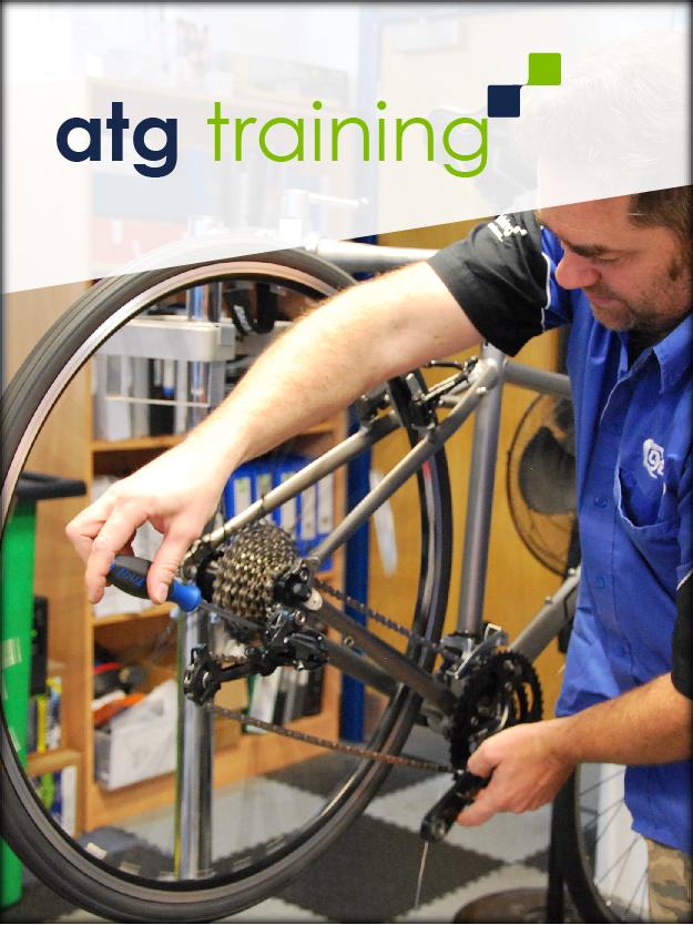 ATG Training