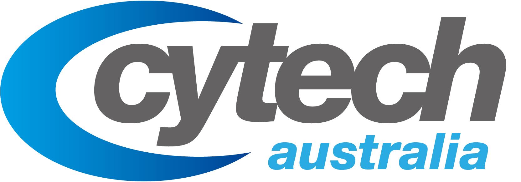 Cytech Australia Logo