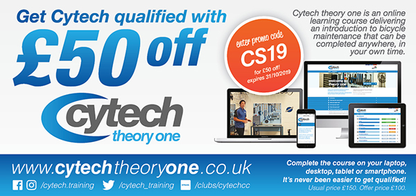 Cytech theory one Offer