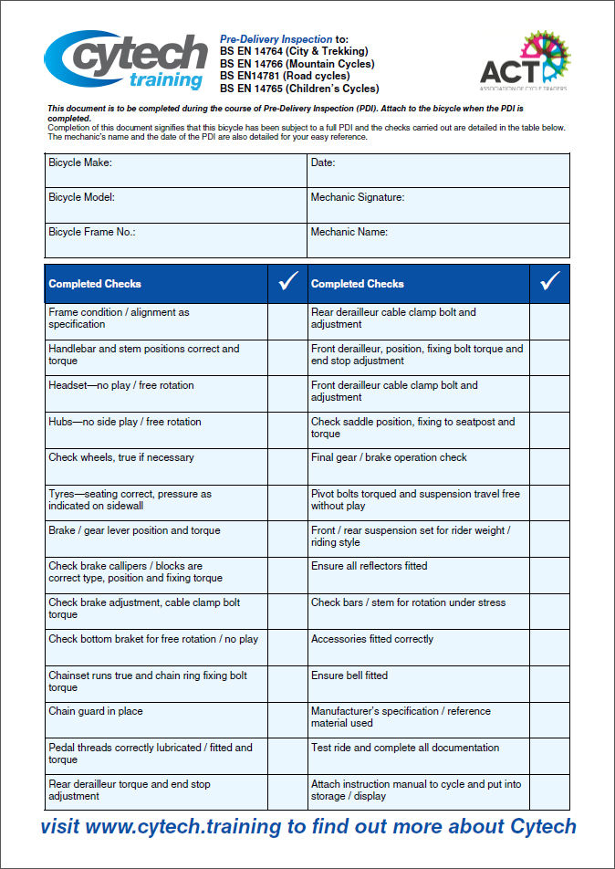 Checklist for Inspecting Used Cars  DMVORG